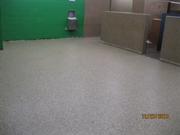Edmonds concrete coating
